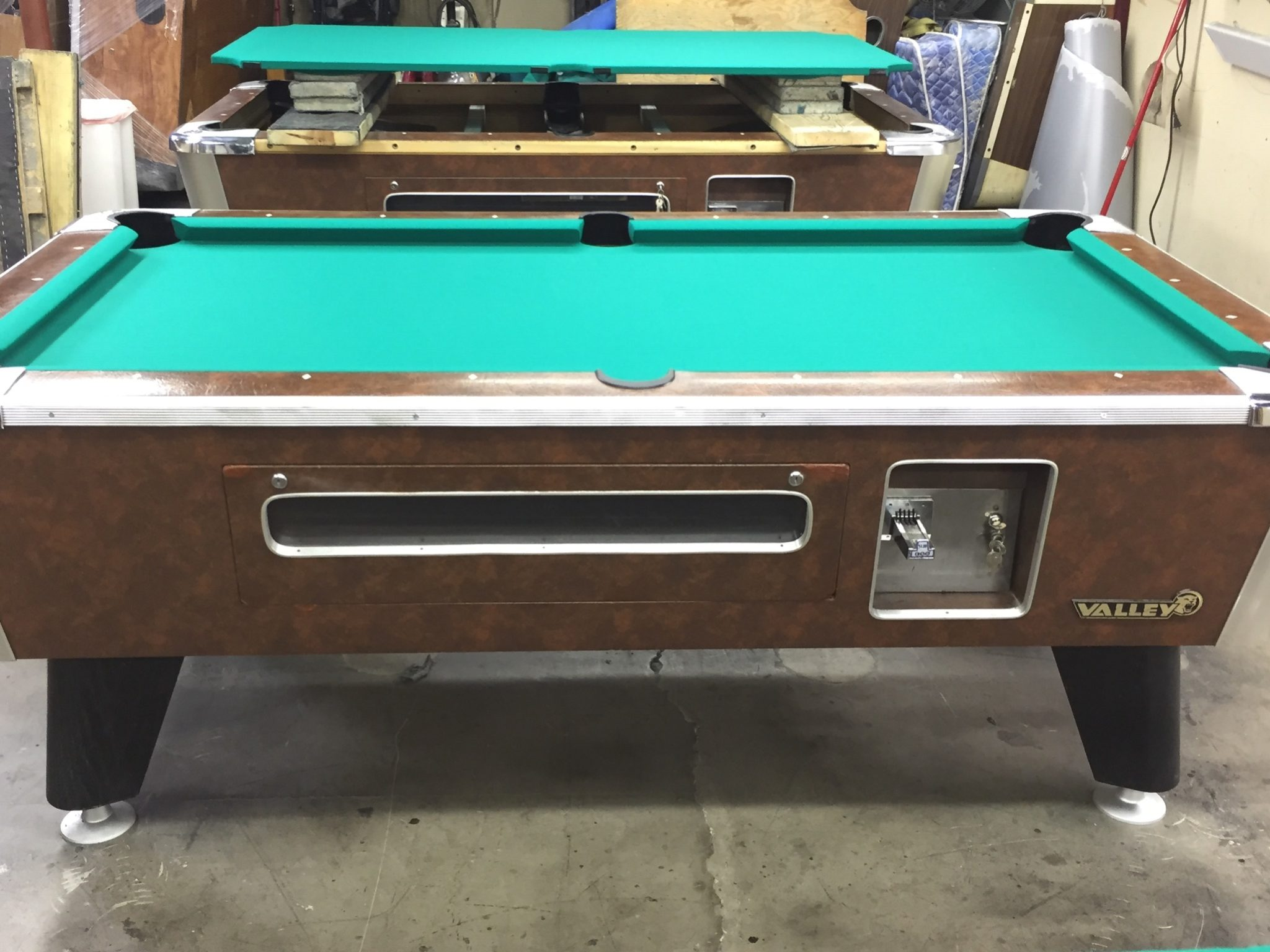 Incredible Coin Operated Pool Tables Prices South Africa Storj Ico Home Interior And Landscaping Ologienasavecom