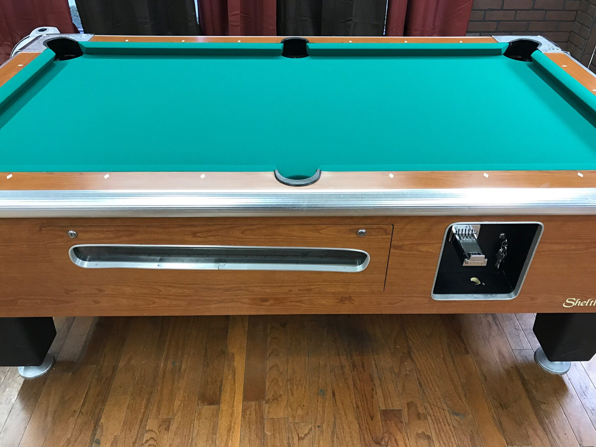 Used Pool Tables On Ebay 100 Images Pool Table